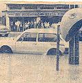 Enchente em 1981