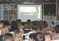 Sobre o evento que ocorreu em 17/10: 1º Workshop Renove seus Habitos