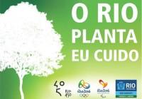 """Esclarecendo o projeto: """"O Rio Planta, Eu Cuido"""""""