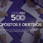 Projeto Visão Rio 500