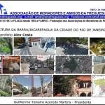 Subprefeito, e a revisão URGENTE do PEU Taquara onde a Freguesia está inserida, como fica? (12 de 12)