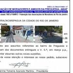 Alex Costa e as coberturas e bancos nos pontos de ônibus da Freguesia ficam para quando? (3 de 12)