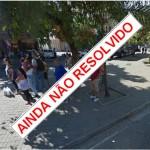 Prefeitura: Por que na Freguesia não há coberturas e bancos nos pontos de ônibus?