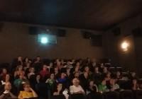 Cineclub FAMA. Um sucesso na reativação.