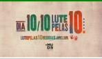 10 do 10. 10 Medidas contra a Corrupção. DIVULGUE!