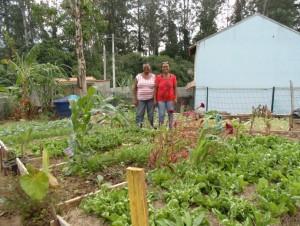 Feiras Orgânicas e Agroecológicas