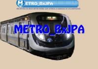Rede Metroviária para a Baixada de Jacarepaguá