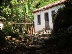 Sertão Carioca