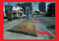 28/05 foi realizado o ato em repúdio ao assassinato das árvores na calçada da CRIARE!