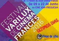 FESTIVAL VARILUX DO CINEMA FRANCES 2016