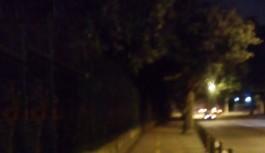 As áreas externas do Bosque estão às escuras e geram reclamação dos moradores.