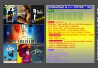 Cine Joia Rio Shopping: Programação de 08 a 14 de Setembro