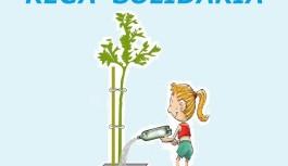 Arborização na Freguesia. Precisamos de Madrinhas e/ou Padrinhos para as novas mudas.