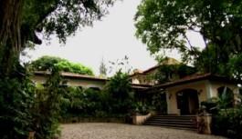 A AMAF falou com o Vice-Diretor do Botafogo sobre a ideia de criar o Centro Cultural.