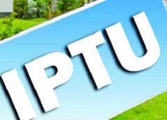 Contestação de revisão de IPTU 2017