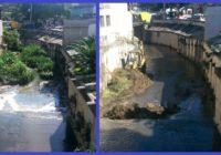 Rio Sangradouro – A LONGA DEMORA PARA FAZER AS ÁGUAS ROLAREM!