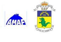 A AMAF teve um encontro com o Comandante do 18° BPM. Saiba como a PM trabalha para melhorar a segurança.