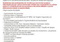 Você não conseguiu participar da reunião da AMAF em 29/10? Então, saiba o que aconteceu.