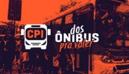 CPI dos ônibus. A AMAF apoia!