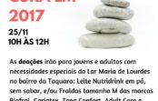 Ajude o lar Maria de Lourdes na Taquara