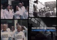 Assista os vídeos para saber como a nossa saúde está sendo tratada pelas autoridades.