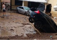 Francisca Sales. Rio Águas voltou hoje 16/02 e descobriu fatos relevantes sobre as causas das enchentes. É por ai que se resolve!