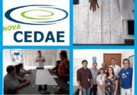 Reunião da AMAF com a Gerencia Regional da CEDAE. Saiba o que aconteceu.